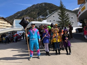 Kinderfasching 03.03.2019